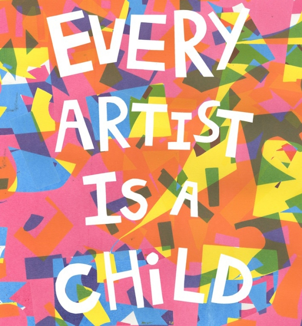 Lydia Caprani - every artist